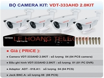 VDT-333AHD2.0.KIT
