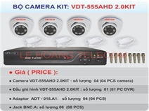 VDT-555IP1.0.KIT