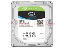 Ổ cứng HDD Seagate 6TB