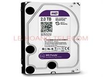 Ổ cứng HDD Western 2TB