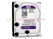 Ổ cứng HDD Western 3TB