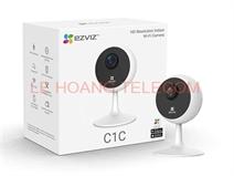 Camera IP hồng ngoại không dây 1.0 Megapixel EZVIZ C1C 720P (CS-C1C-D0-1D1WFR)