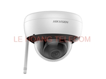 Camera IP Dome hồng ngoại Wifi 2.0 MP HIKVISION DS-2CD2121G1-IDW1