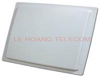 Đầu đọc thẻ sóng UHF RFID PEGASUS PK-UHF201SS - (TCP/IP Interface),Hàng chính hãng Đài Loan