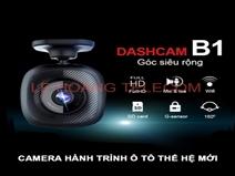 Camera hành trình Hikvision  B1 - Góc siêu rộng