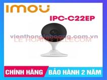 CAMERA IP WIFI 2.0MegaPixels IMOU IPC-C22EP CHUẨN H265