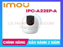 CAMERA IP WIFI 2.0MP IMOU IPC-A22EP-A PTZ MINI