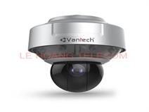CAMERA TOÀN CẢNH 360° & PTZ 32MP (40X) VANTECH VP-3240PST PoE