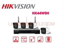 BỘ KIT 4 CAMERA WIFI 2.0MP HIKVISION NK42W0H-1T (WD)